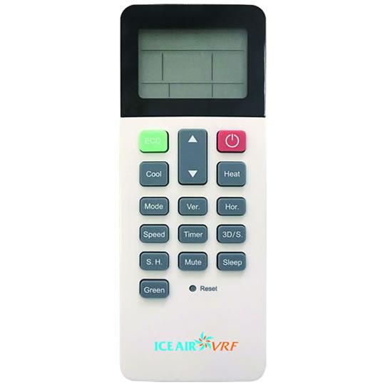 Ice Air VRF IAE W01 Wireless Controller