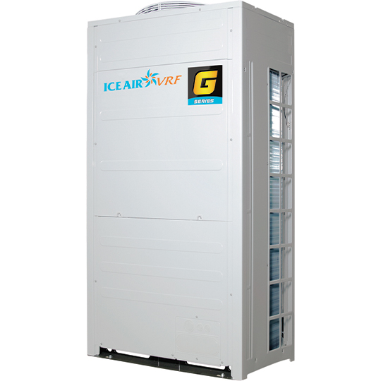 Ice Air VRF Outdoor G Series 37