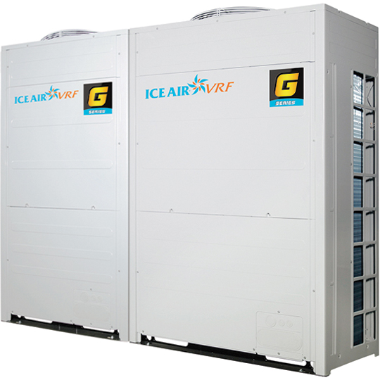 Ice Air VRF Outdoor G Series 37_47