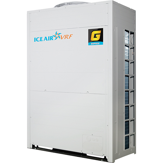 Ice Air VRF Outdoor G Series 47