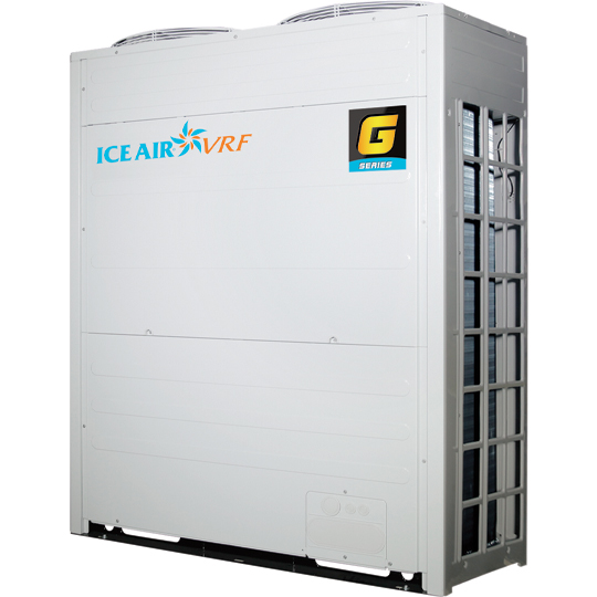 Ice Air VRF Outdoor G Series 53