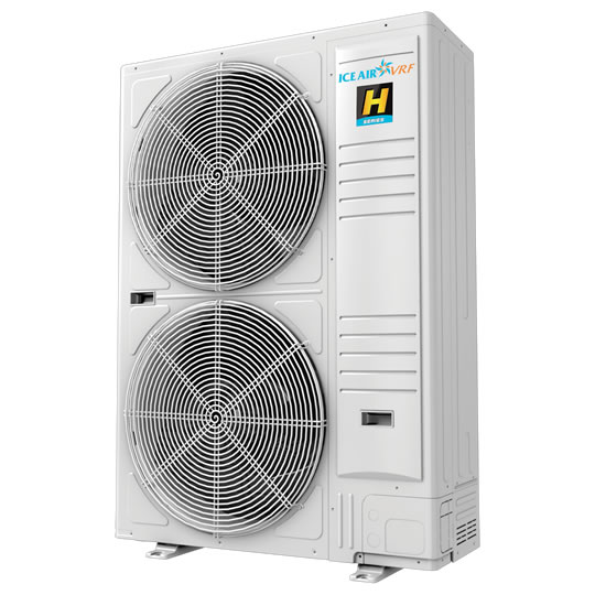 Ice Air VRF Outdoor H Series Medium