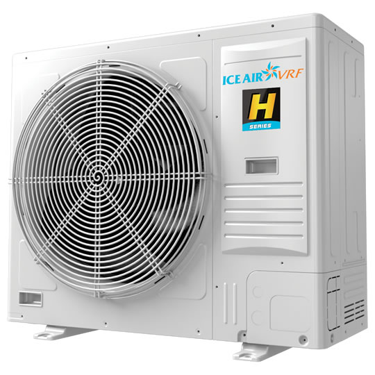 Ice Air VRF Outdoor H Series Small