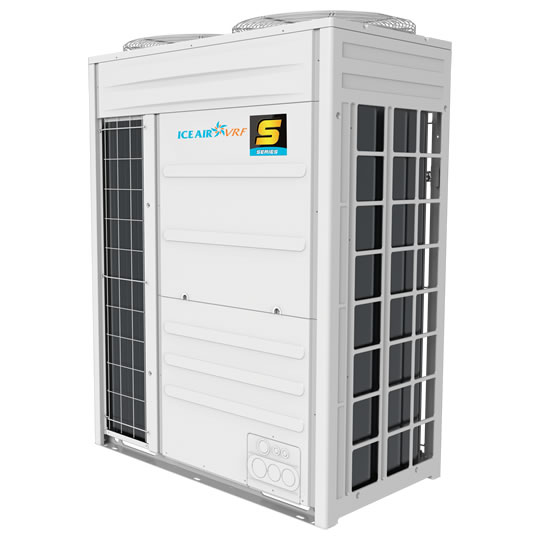 Ice Air VRF Outdoor S Series Large