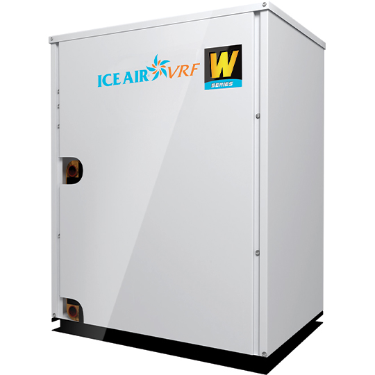 Ice Air VRF Outdoor W Series