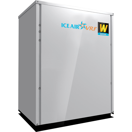 Ice Air VRF W Series