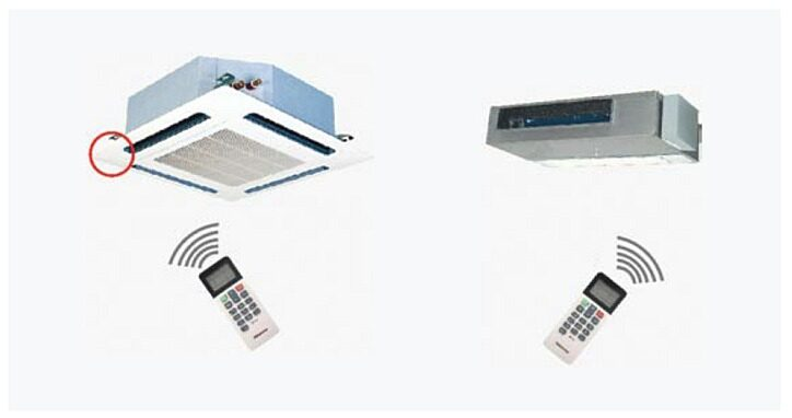 Receiver Kit for Wireless Control - Optional