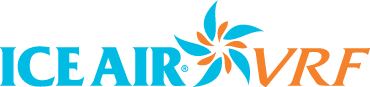 Ice Air VRF logo