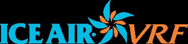 Ice Air VRF logo